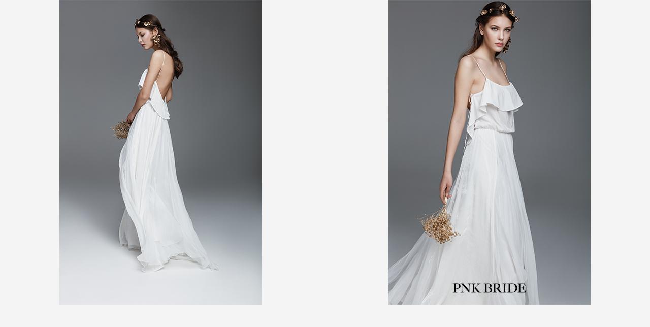 PNK Bride