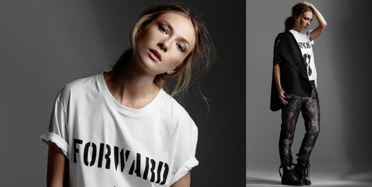 PNK Forward inspired by Adela Popescu - 8