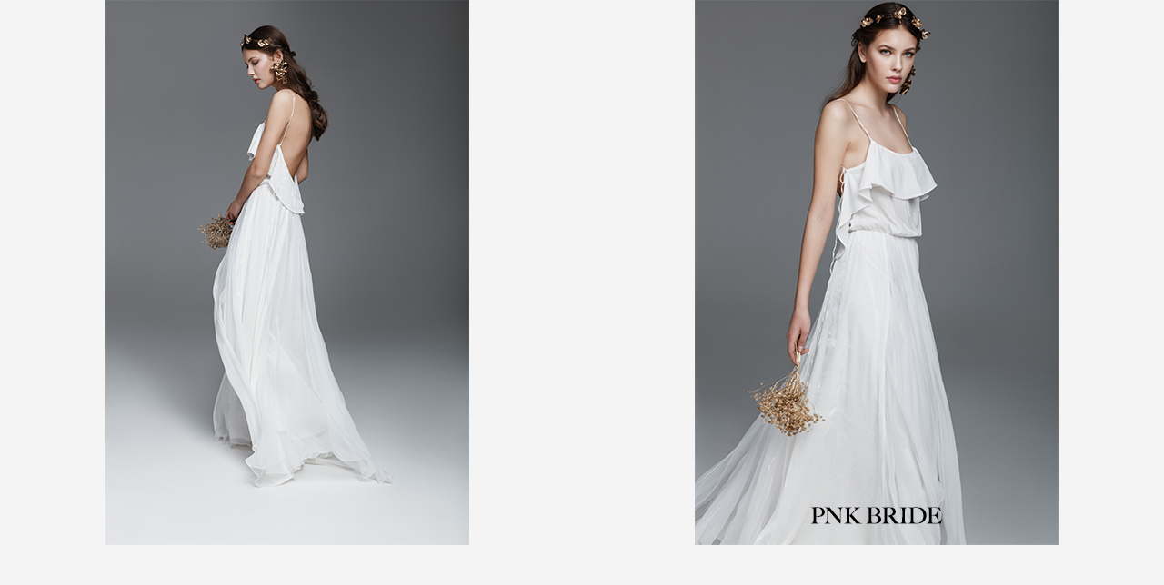 PNK Bride - 1