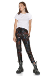 Multicolor Sequin Pants